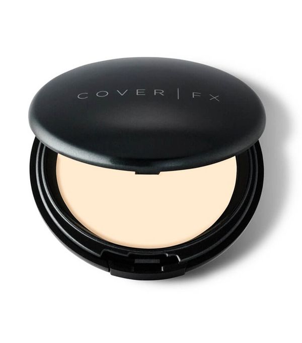 best foundation for acne: cover fx