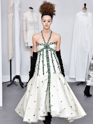 These Chanel Couture Looks Are Destined for the Red Carpet
