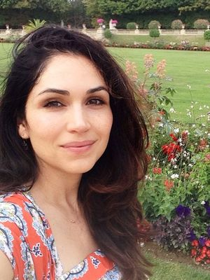 The Secret to Lela Loren's Ageless Skin Is This Little-Known Supplement