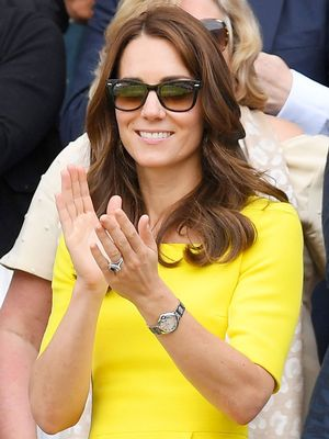 These Are the Best Dressed Celebs at Wimbledon, Hands Down
