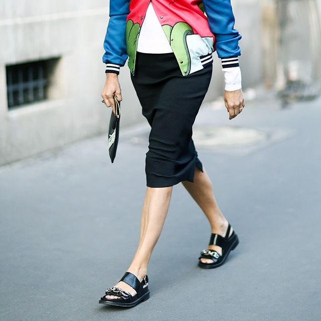 15 Comfortable Work Sandals to Wear This Summer