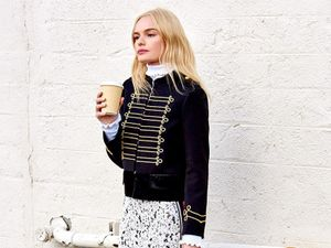 Kate Bosworth's New Ankle Boots Are Comfortable and Cool