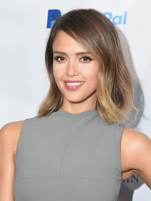 The Biggest Jean Faux Pas, According to Jessica Alba