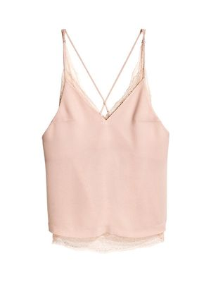 Must-Have: The Under-$40 Cami with the Prettiest Back