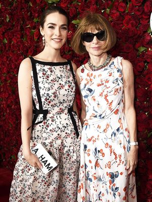 Inside the Instagram-Worthy Life of Anna Wintour's Daughter
