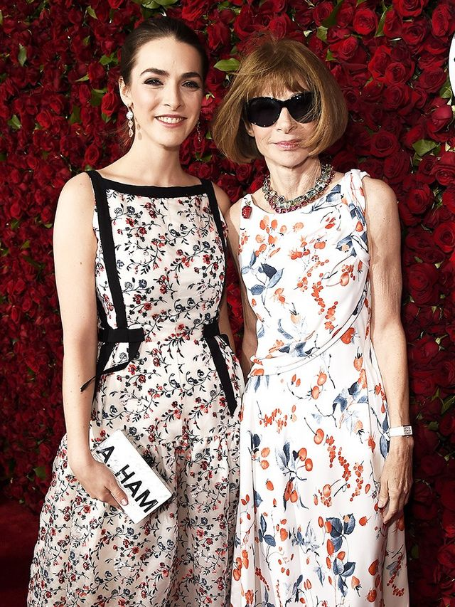 Inside the instagram worthy life of anna wintour s daughter