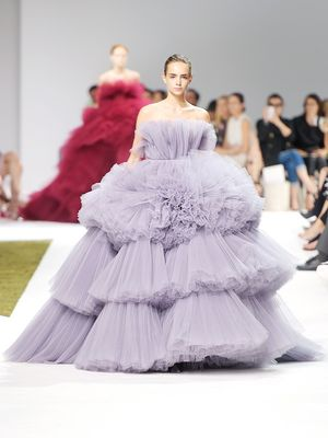 The 12 Dresses From Couture Week That Will Take Your Breath Away