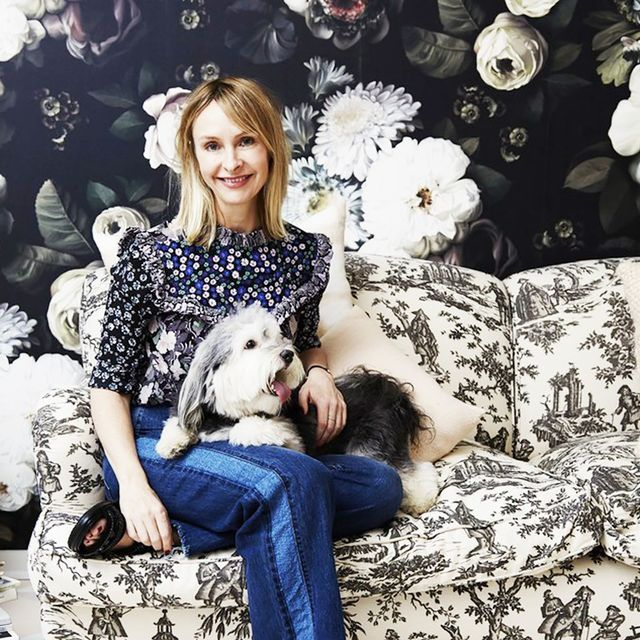 Tour Rebecca Taylor's Insanely Chic Office