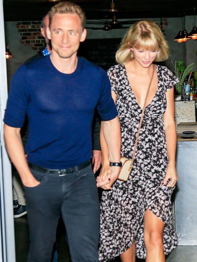 Tom hiddleston dating in Australia