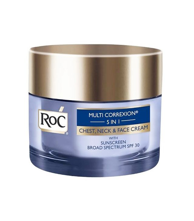 RoC Multi Correxion 5 in 1 Chest, Neck & Face Cream with SPF 30