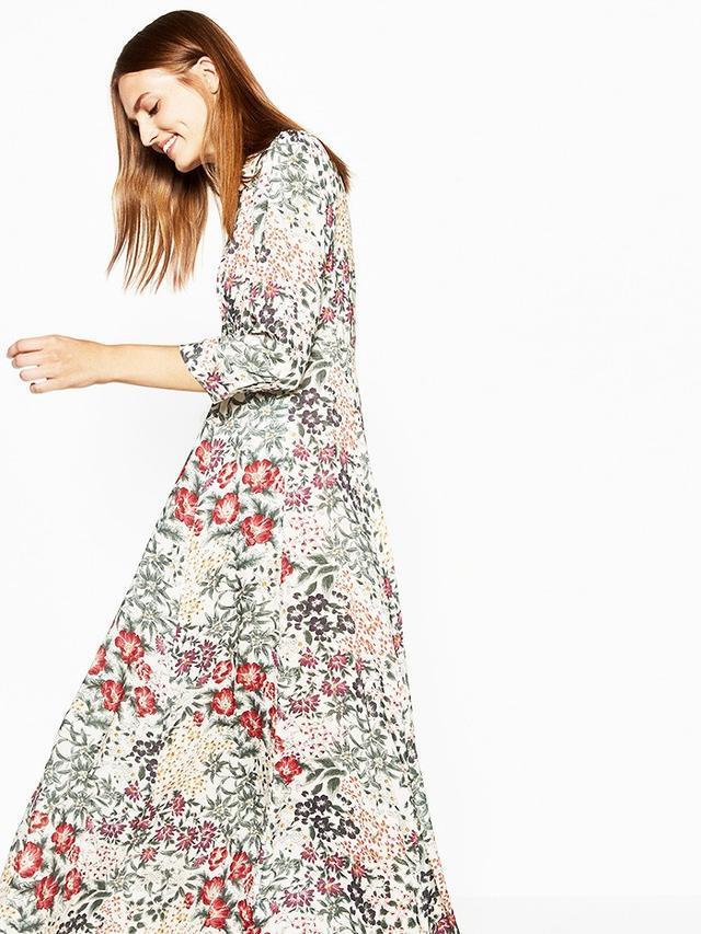H m summer dresses sale zara