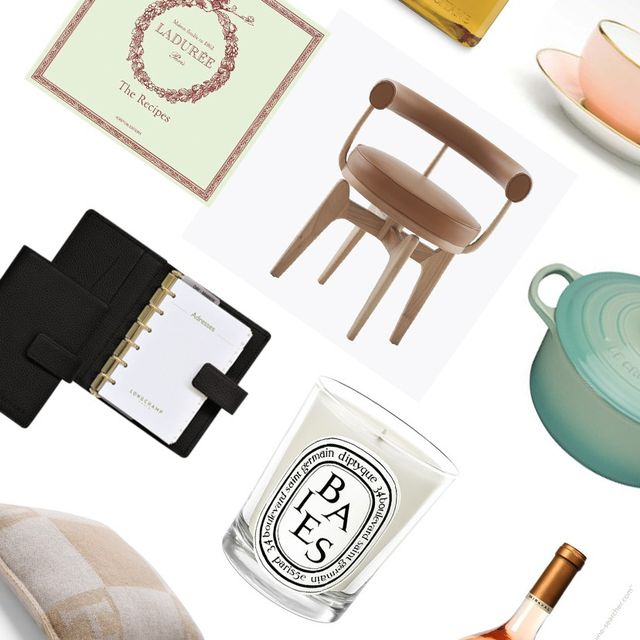 9 French Finds Every Parisian Girl Owns