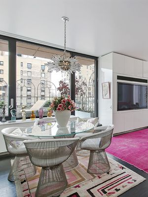 Betsey Johnson Is Selling Her Upper East Side Apartment for $2.25 Million