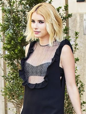 Emma Roberts Is the Most Stylish Girl in NYC This Week