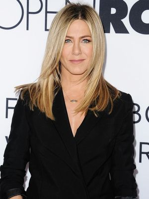 Jennifer Aniston Pens Inspiring Letter About the Media's Treatment of Women