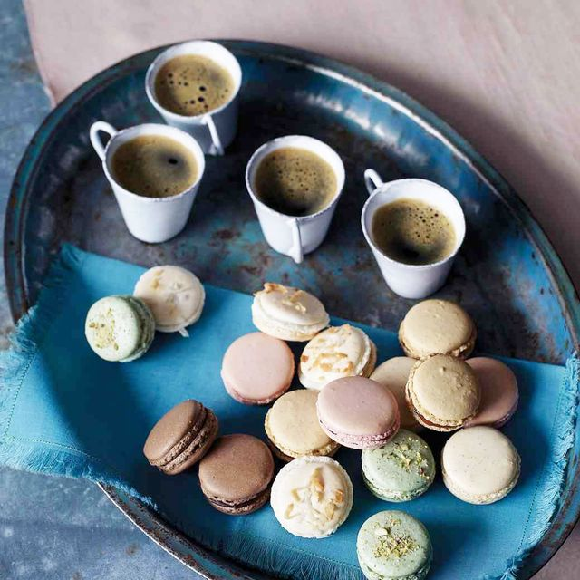 How to Make Macarons Just Like the French