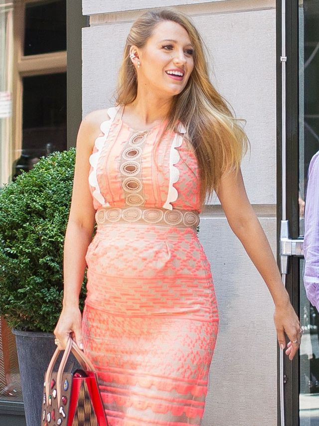 Blake lively is obsessed with this celeb 39 s instagram whowhatwear - Instagram blake lively ...