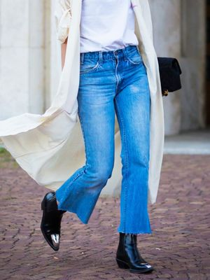 8 Outfits That Make Basic Ankle Boots Look CHIC
