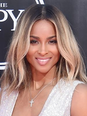 Newlyweds Ciara and Russell Wilson Win Best Dressed at the ESPYs