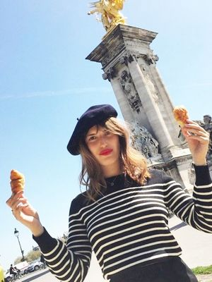 8 Beauty Secrets Only French Girls Know