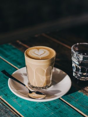 The Way We React to Coffee Is All in Our Genes