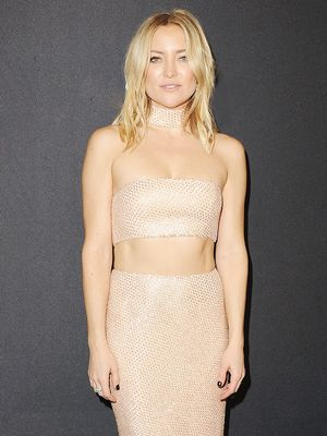 I Got the Hollywood Spray Tan Kate Hudson Hudson Swears By