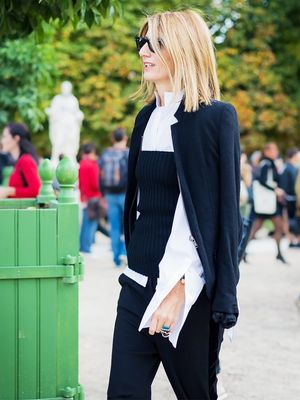 Why This Simple Layering Formula Looks So Stylish