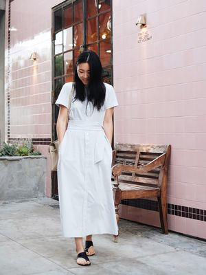 7 Work Looks That Are Simple and Comfortable