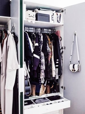 How to Maximise Your Dresser Space, According to an Expert