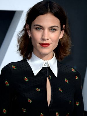Into Alexa Chung and Art? You Have to Follow This Instagram
