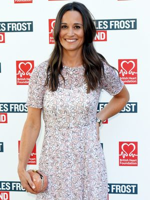 Pippa Middleton Is Engaged! Here's Everything You Need to Know