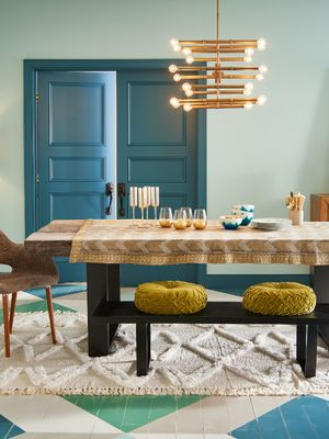 First Look: Preview the Hottest Color Trends of 2017