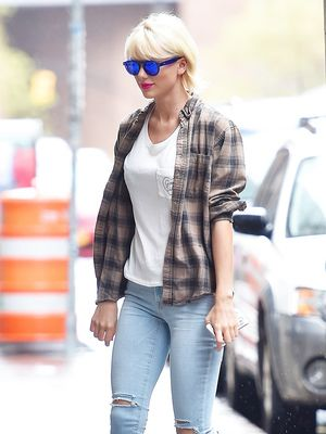 Every Celebrity Owns Jeans From This Brand