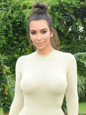 Kim Kardashian Reveals What She Would Buy With $35