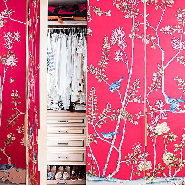 14 Wallpaper Moments That Made Us Melt