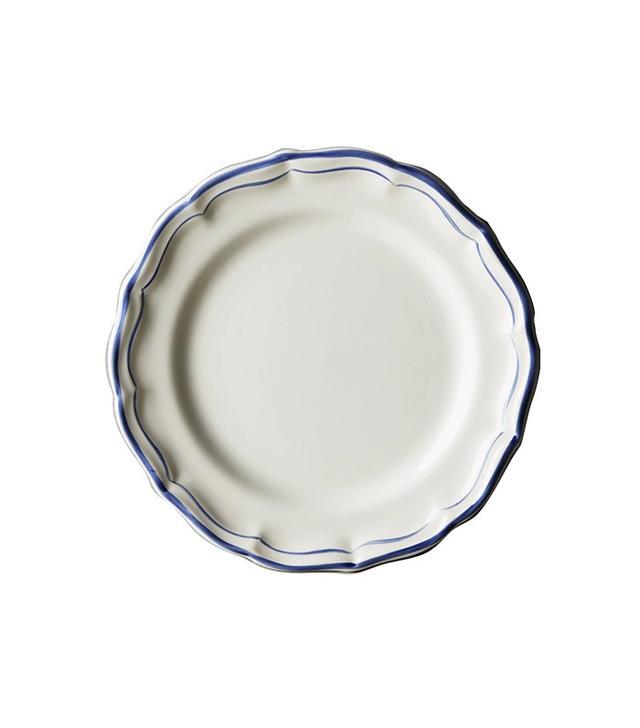 French Dessert Plate