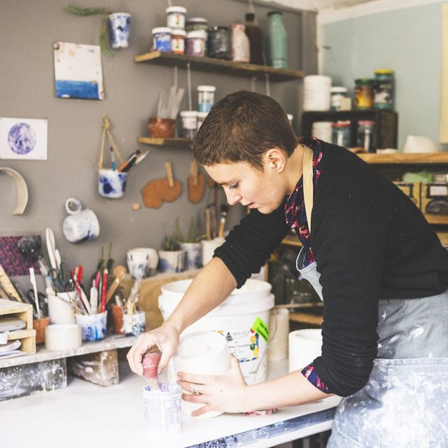 How It's Made: This French Ceramicist Reveals Her Creative Secrets