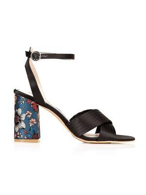 Must-Have: Satin Sandals Under $90