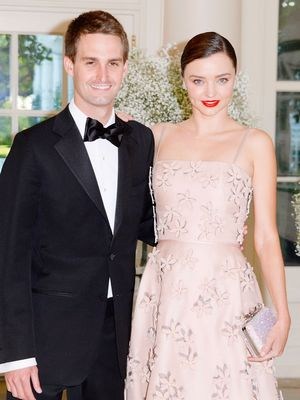 Miranda Kerr Is Engaged! See Her Stunning Ring