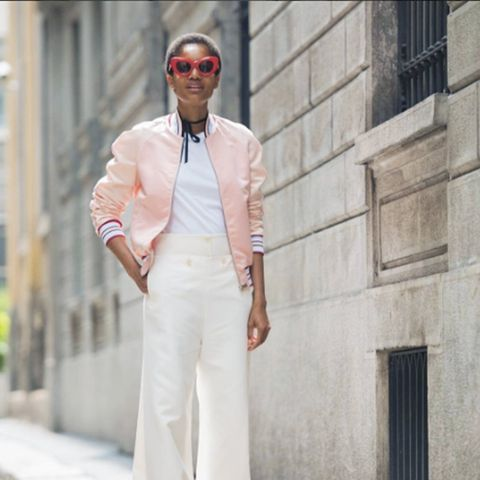 17 Awesome Outfit Ideas From Arguably the Coolest Girl in Fashion
