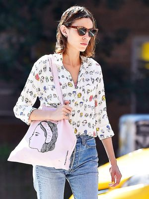 Alexa Chung Will Make You Love These Shoes Again