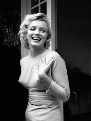 New Footage Reveals a Glamorous Marilyn Monroe on Her Wedding Day