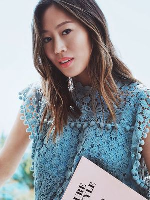 Top Bloggers Are Obsessed With This Sold-Out Dress