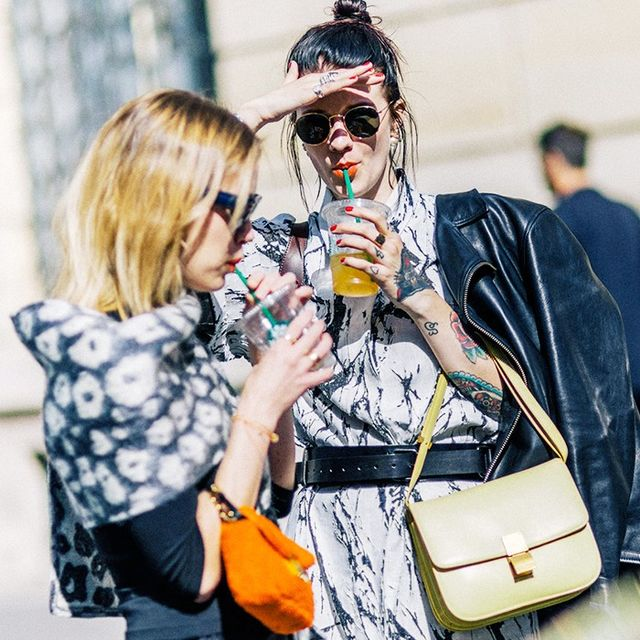 Every Fashion Girl Should Try to Pass This Quiz