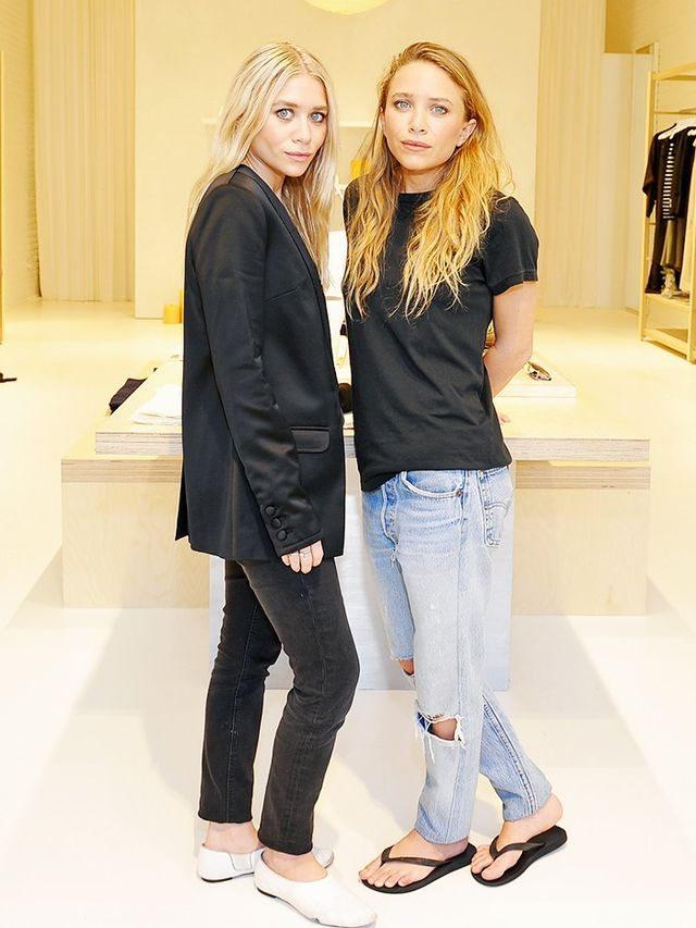mary kate and ashley olsen on their elizabeth and james store opening whowhatwear. Black Bedroom Furniture Sets. Home Design Ideas
