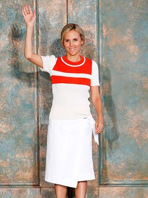 Tory Burch on the Major Mistake Women Make in the Workplace