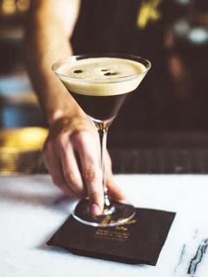 How to Make a Cocktail Bar-Worthy Espresso Martini at Home