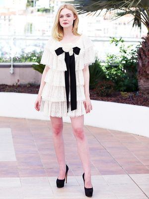 Sorry, but Elle Fanning's Style Is Just Too Good to Handle