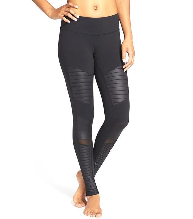 Lauren Conrad's Rules For Wearing Leggings Outside The Gym