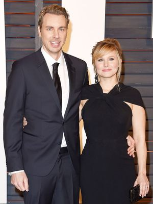 Kristen Bell Shares Her Wedding Photos for the First Time